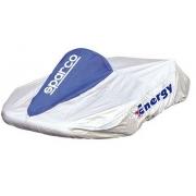 Couverture Karring Energy Corse, MONDOKART, kart, go kart