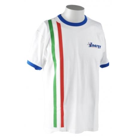 T-Shirt Camiseta Energy Corse, MONDOKART, kart, go kart
