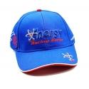 Casquette Energy Corse, MONDOKART, kart, go kart, karting