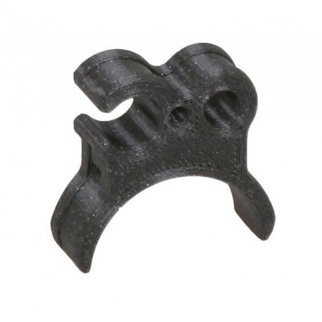 Collier Serrage Durit Essence / Accelerateur Passage Noir