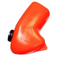 Filtro Aire Silenciador LKE - TM Racing K3 - NEW CIK FIA 033-SI-33