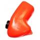 Cobierta LLUVIA Filtro Aire Silenciador LKE - TM Racing K3 -
