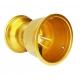 Felge Hinten Magnesium-Rad Mondokart - REAR GOLD, MONDOKART