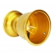 Rear Rim Magnesium Wheel Mondokart GOLD, mondokart, kart, kart