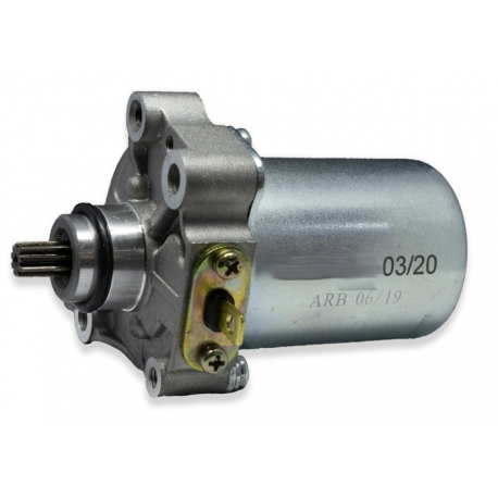 Motor Arranque Universal ARB, MONDOKART, kart, go kart