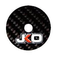 Vite Sicurezza CARBONIO per Sedili Jecko M8-53mm