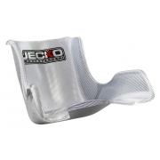 Sedile JECKO Standard Silver, MONDOKART, kart, go kart