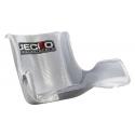 Sitz JECKO Standard Silver, MONDOKART, kart, go kart, karting