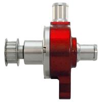 Water Pump AF Radiator - Toothed