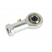 Kugelkopf Pedal weiblich (hohe Qualität) M6 SMALL, MONDOKART