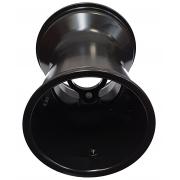Cerchio Posteriore Standard 180 mm Rain Alluminio A RAZZE (con