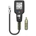 Alfano Tyrecontrol AIR - Tyre Gauge with possibility of inflation!