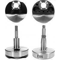 Paar Halb Kurbelwelle TM 60ccm Mini -2-
