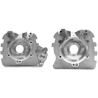 Engine crankcase TM 60cc mini -2-
