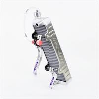 Kühler New-Line OK LIGHT + Luftschutz