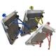 Radiator AF TWENTY-1 - LARGE - mit Abstützungen COLOR