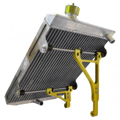 Radiator AF TWENTY-1 - LARGE - mit con Kit Fijacion Colorado