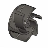 Impeller Fan Water Pump Elto