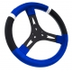 Lenkrad Top-Kart Kid Kart 300mm, MONDOKART, kart, go kart