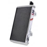 Radiator EM TECH EM-01 Medium Complete, mondokart, kart, kart