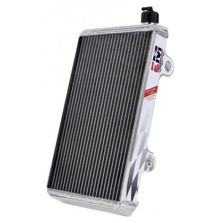 Radiatore EM TECH EM-01 Medio Completo, MONDOKART, kart, go