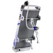 Radiatore EM TECH EM-08 ROK GP / JUNIOR Completo, MONDOKART