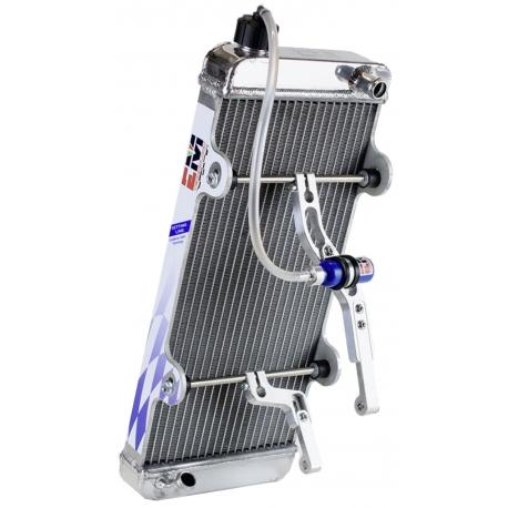 Radiateur EM TECH EM-08 ROK GP / JUNIOR Complete, MONDOKART