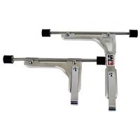 Brackets for Radiator EM TECH EM-01 Medium