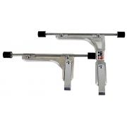 Kit Unterstützt Kühler EM TECH EM-02 SUPERIOR, MONDOKART, kart