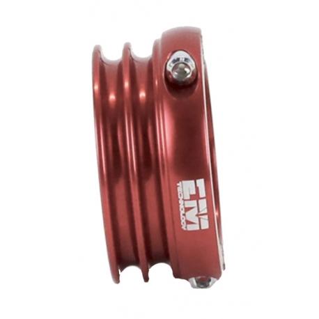 Pulley D55 Water Pump EM TECH - Oring, mondokart, kart, kart
