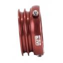 Rolle D55 Wasserpumpe EM TECH - Oring