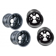 Magnesium Rims Wheels Set CRG H130 - H212 (full), mondokart