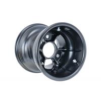 Cerchio ruota CRG H132 Magnesio + viti