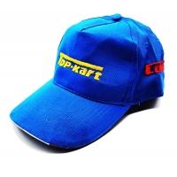 Cappellino Top-Kart