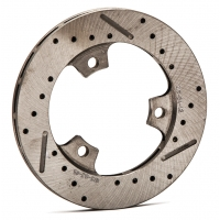 Intrepid KZ front brake disc