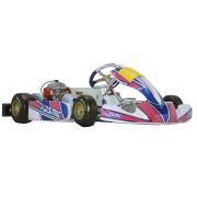 Kosmic Chassis Rookie 60cc neue Mini 2020!, MONDOKART, kart, go