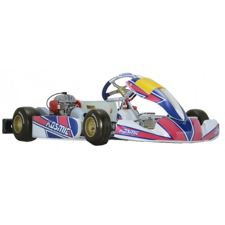 Chasis Kósmic Rookie 60cc Mini 2020!, MONDOKART, kart, go kart