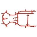 Rahmenchassis Maranello Mini MK2, MONDOKART, kart, go kart