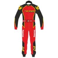 Driver Suit Maranello