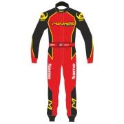 Combinaison Official Maranello, MONDOKART, kart, go kart
