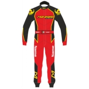 Driver Suit Maranello, mondokart, kart, kart store, karting