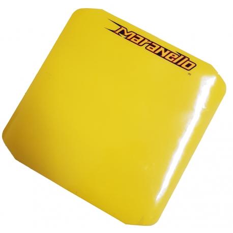 Adesivo Paraurti Posteriore Maranello Kart, MONDOKART, kart, go