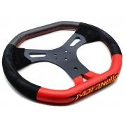 Steering Wheel 360mm Maranello Kart, mondokart, kart, kart