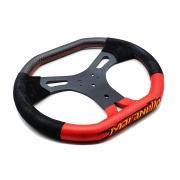 Steering Wheel 340mm Maranello Kart, mondokart, kart, kart