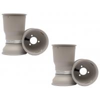 Magnesium Rims Wheels Set AMV Oxitech 130mm-212mm