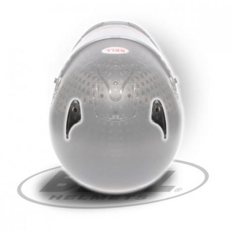 Air Intake Side Extractors Kit BELL Clear, mondokart, kart