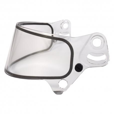 Visor SE07 2mm Helmets BELL, mondokart, kart, kart store
