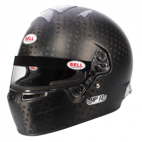 Casque BELL HP77 Auto Racing, MONDOKART, kart, go kart