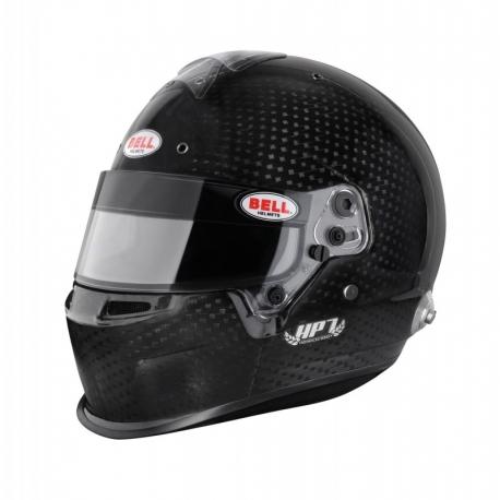 Casque BELL HP7 EVOIII Auto Racing, MONDOKART, kart, go kart