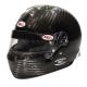 Helmet BELL RS7 CARBON Auto Racing Fireproof, mondokart, kart